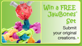 Win FREE JawBones Set - Submit your original creations